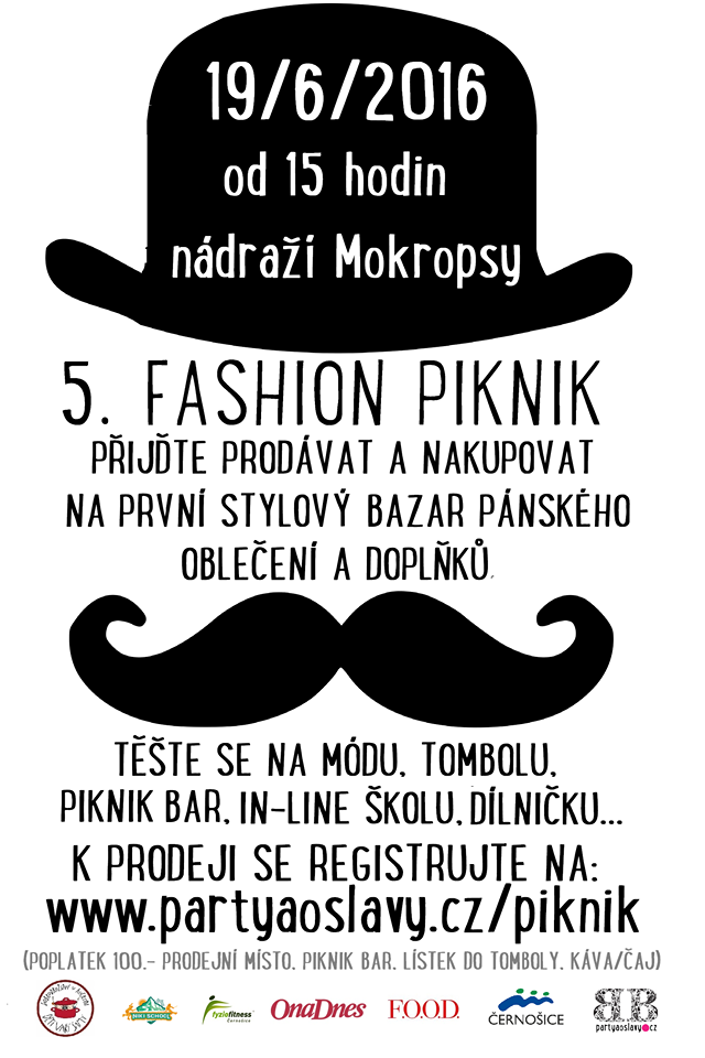 Plakát Fashion Piknik 5